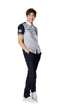 Bts with school uniform 😎📚💜