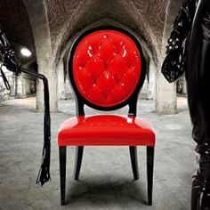 'Dommes' chair by Munna Design, Porto