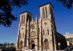 San Fernando Cathedral, Photo Credit: Al Rendon