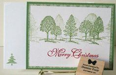 """Shadow Stamping Technhique 