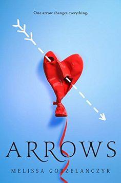 Arrows Delacorte Press