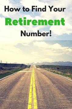 How to Find Your Retirement Number | Want to retire early? Are you trying to figure out your retirement number? Check out this post to learn how to calculate your retirement number via your expenses and how it can be achieved through passive income. Click through to read it!
