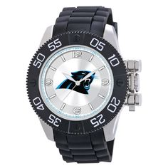 The Beast Carolina Panthers Sports Watch for Men