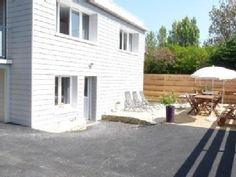 Bei 100 Meter vom Meer entfernt im Herzen der Landungsstrände für 2-5 PersonenFerienhaus in Ver-sur-Mer von @HomeAway! #vacation #rental #travel #homeaway