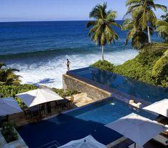 Gorgeous Resorts To Escape