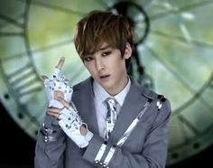 Kevin <3 <3 <3 <3