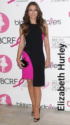 Elizabeth Hurley, Flappers, Beauty Full Girl, Beautiful Legs, Elegant Woman, Girl Fashion, Celebrity, Celebs, Models