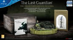 [Angebot Import]  The Last Guardian  Collectors Edition  [PlayStation 4] für 7999