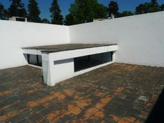Casa Gilardi - Luis Barragán - Tecno Haus