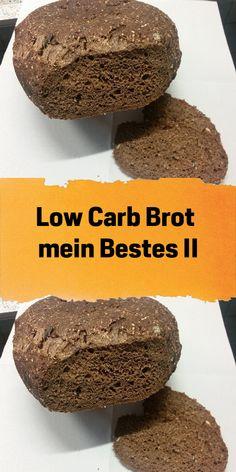 Low Carb Bun, Low Carb Bread, Low Calorie Diet, Kefir, Food Cravings, Food Items, Fruits And Veggies, Recipes, Low Carp