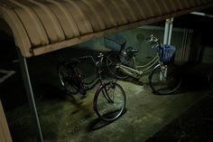 Bicycle / FUJIFILM X100S