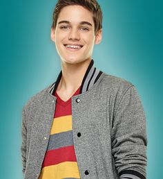 Daniel Miller from Every Witch Way