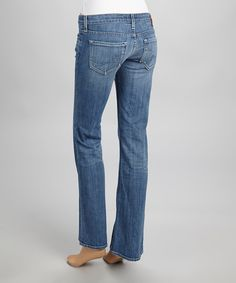 Take a look at the Big Star Twenty-Year Legacy Remy Low-Rise Bootcut Jeans - Women on #zulily today!