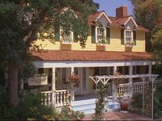 The dragonfly inn! where my love for interior design started many years ago! #gilmore girls