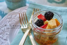 Sweet & Savory Waffl