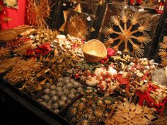 Christmas Market in Basel, Switzerland. My sister and I used to go into the city on our own to shop at the Christmas market when we were 10 and 12 years old. French Christmas, Christmas Travel, Christmas Store, Christmas Music, Xmas, Switzerland Christmas, Switzerland Bern, Hello Winter, Winter Is Here