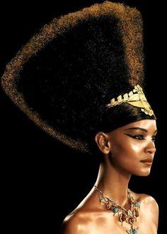 Nefertiti of Nefertiri