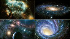 Astrofizik; gök cisimlerinin ve gökte meydana gelen olayların yapılarını, fiziksel ve kimyasal özelliklerini inceleyen astronomi dalıdır. İlgili incelemeler açısından tek bilgi kaynağı, gök cisimlerinden yayılan elektromanyetik dalgalar ve ışıktır.