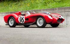 Most Expensive Cars Sold at Auction Maserati, Bugatti, Civic Coupe, Lamborghini Aventador, Ferrari Car, Chevrolet Bel Air, Dodge Durango, Classic Car Show, Supercars
