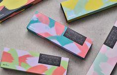 Melez Tea Packaging - Mindsparkle Mag