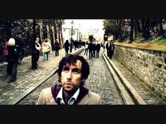 andrew bird - take courage  its a happy sounding AB song :)