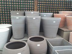 Pot carr goicoechea les poteries jardin pinterest pots - Poterie goicoechea vente ligne ...
