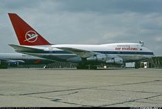 Boeing 747SP-44 - Air Malawi | Aviation Photo #1823609 | Airliners.net