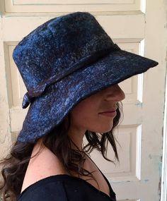 13 mejores imágenes de sombrero de fieltro  e28f906e90f