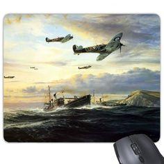 Sea Battleships The Second World War II Air Force Air Combat Smoky Tragic Military Oil Painting Rectangle Non-Slip Rubber Mousepad Game Mouse Pad Gift #Mousepad #TheSecondWorldWar #Mousepad #WorldWarII #Gamingmousepad #War #Mousegamer #Sea #Mausepad #AirForce #Keyboardmat #AirCombat #Muismat #Airplanes #MiceMat #BattleshipsSmokyTragicMilitary #Rubber #OilPainting #Anti-Slip #GamingMicePad