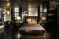 Tv Show Interiors Castle Interiorholic Bedroom Richard