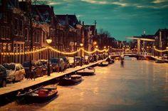 Alkmar, Nederland