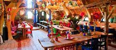 Hans & Grietje pannenkoekhuis, Sternweg 2, Zeewolde. Leuk voor kinderen. Zie www.hansengrietjezeewolde.nl en recensies op Iens. http://www.iens.nl/restaurant/32716/zeewolde-hans-en-grietje-pannenkoekhuis