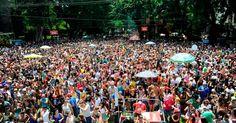 """Se o carnaval baiano custará R$ 50 milhões, ele não terá """"197 atrações gratuitas"""", imprensa"""