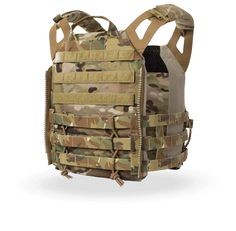 Crye JPC 2.0 Mulitcam Crye Plate Carrier - 1