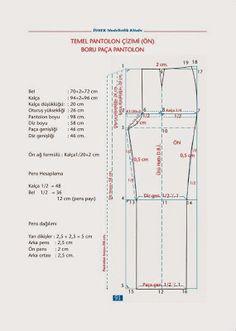 modelist kitapları: İSMEK modelistlik book