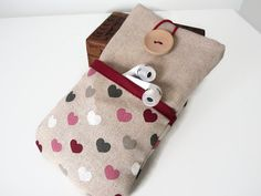Check out this item in my Etsy shop https://www.etsy.com/listing/236365168/fabric-iphone-6-case-iphone-5s-sleeve