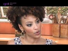 Sheron Menezes dá dicas de maquiagem para pele afro