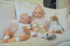 Angelina Strydom and Ella Mae De Lange for custom orders email paris_alley@hotmail.com