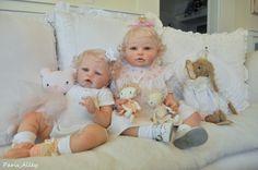 Angelina Strydom and Ella Mae De Lange for custom orders email paris_alley@hotmail.com