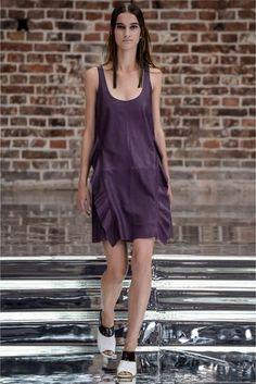 Dorothee Schumacher Spring/Summer 2017 Ready-To-Wear Collection   British Vogue