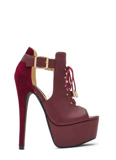 Can I PLEASE just have unlimited funds for shoes? Cheap Shoes Online, Online Shopping Shoes, Cute Shoes, Me Too Shoes, Sexy Heels, High Heels, Discount Boots, Shoe Boots, Shoes Heels