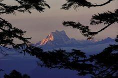 Bhoutan secret : un royaume en Himalaya. Voyageurs du Monde. © Matthieu Ricard