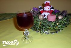Bécsi puncs   Nosalty Rum, Vodka, Christmas Ornaments, Holiday Decor, Home Decor, Decoration Home, Room Decor, Christmas Jewelry, Rome