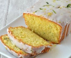 The Crazy Kitchen: Courgette & Lemon Madeira Cake Courgette And Lemon Cake, Courgette Cake Recipe, Lemon Madeira Cake, Madeira Cake Recipe, Sweet Desserts, Delicious Desserts, Yummy Food, Easy Cake Recipes, Baking Recipes