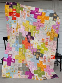 Epic Far Far Away quilt | Flickr - Photo Sharing!- Darci