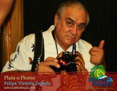 Felipe Victoria: La sabia cultura popular | Efecto Espejo