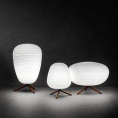 Köp Rituals 3 - Bordslampa från Foscarini | Nordiska Galleriet