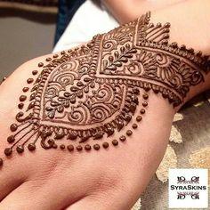 ...henna