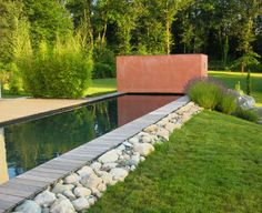 Swimming Pools, Sidewalk, Construction, Passion, Outdoor, Gardens, Pools, Shape, Home Ideas