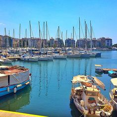 """⛵️ Piraeus - Greece ⛵️"""